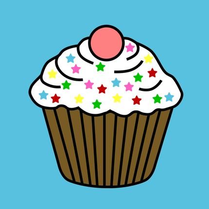 Cupcake_etsyprint