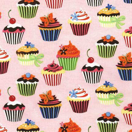 Cupcake_fabric