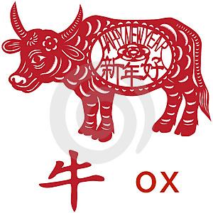 Chinese_ox