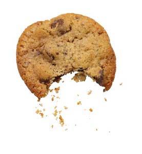Cookiecrumbles