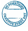 Do_something_creative_stamp