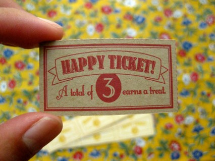 Happy_ticket