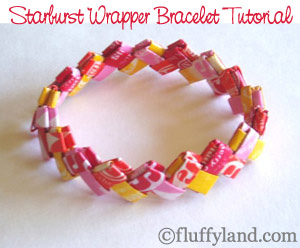 Candywrapper_bracelet