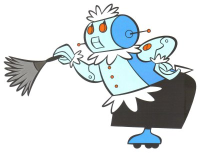 Rosie_the_robot