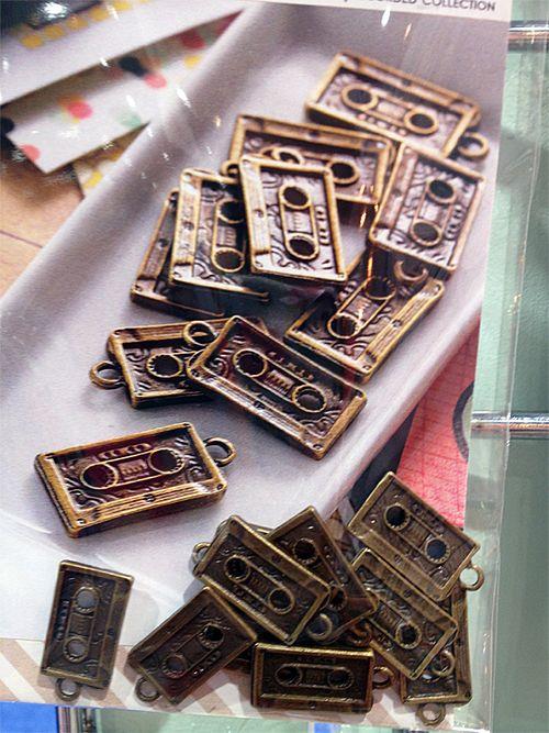 Kreft_cassettes