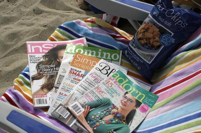 Magazines_beach