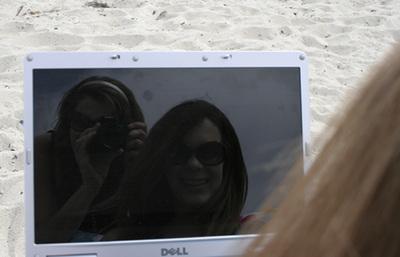 Selfportrait_beach