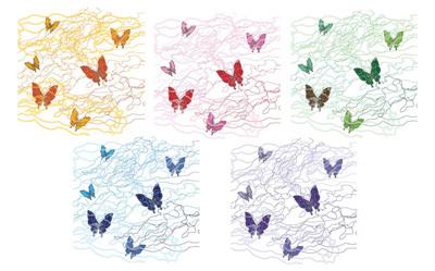 Butterflyprints